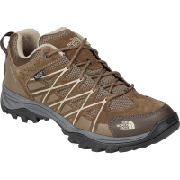 The North Face Men's Storm 3 Low Waterproof Hiking Boots - Size 10