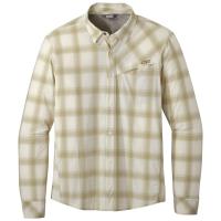Outdoor Research Men's Astroman Long-Sleeve Shirt - Size XXL