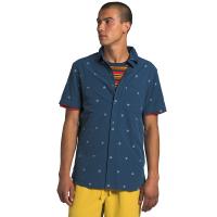 The North Face Men's Baytrail Jacq Short-Sleeve Shirt - Size M