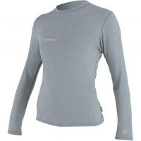 O'neill Women's Hybrid Long-Sleeve Shirt - Size XS