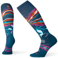 Smartwool Women's Phd Ski Medium Pattern Sock