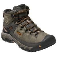 Keen Men's Targhee 3 Waterproof Hiking Shoe, Wide - Size 10