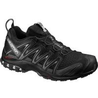 Salomon Men's Xa Pro 3D Trail Running Shoes - Size 10