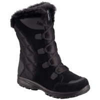 Columbia Women's Ice Maiden Ii Boots - Size 7