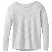 Prana Women's Mainspring Long-Sleeve Sweater - Size XS