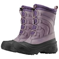 The North Face Girls' Alpenglow Iv Winter Boots