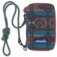 Kavu Women's Go Time Wallet