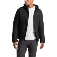 The North Face Men's Stretch Down Hoodie, Past Season
