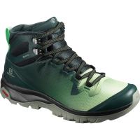 Salomon Women's Vaya Mid Gtx Hiking Shoe - Size 6