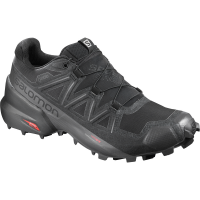 Salomon Men's Speedcross 5 Gtx Trail Running Shoe - Size 8
