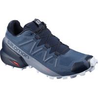 Salomon Women's Speedcross Trail Running Shoe, Wide - Size 6