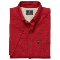 G.h. Bass & Co. Men's Salt Cove Short-Sleeve Shirt
