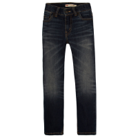 Levi's Big Boys' 511 Slim Fit Performance Jeans - Size 8
