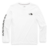 The North Face Women's Long-Sleeve Bottle Source Tee - Size M, Past Season