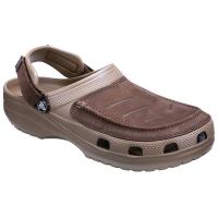 Crocs Men's Yukon Vista Clogs - Size 11