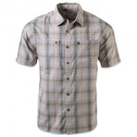 Mountain Khakis Men's Pointe Short-Sleeve Shirt - Size S