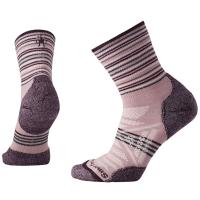 Smartwool Women's Phd Outdoor Light Pattern Mid Crew Socks