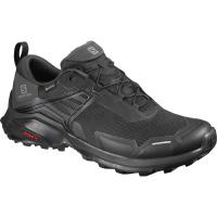 Salomon Men's X Raise Gtx Hiking Shoes - Size 9