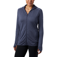 Columbia Women's Place To Place Ii Full Zip Hoodie - Size S