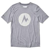 Marmot Men's Transporter Short-Sleeve Tee - Size M