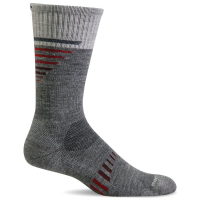 Sockwell Ascend Ii Crew Compression Socks