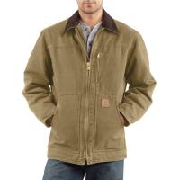 Carhartt Men's Sandstone Ridge Coat