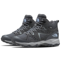 The North Face Women's Trail Edge Mid Waterproof Hiking Boot - Size 7