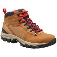 Columbia Men's Newton Ridgeplus Ii Boot, Wide - Size 8