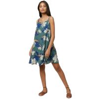 O'neill Women's Floral Print Azalea Dress - Size XS
