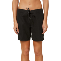 O'neill Women's Saltwater Solids 7 in. Boardshort - Size 3