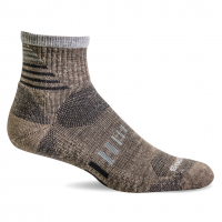 Sockwell Ascend Ii Quarter Compression Socks