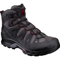 Salomon Men's Quest Prime Gtx Waterproof Mid Hiking Boots - Size 10
