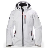 Helly Hansen Women's Hooded Crew Jacket