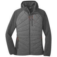 Outdoor Research Women's Refuge Hybrid Hooded Jacket