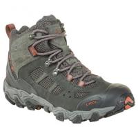 Oboz Men's Bridger Vent Mid Hiking Shoe - Size 9