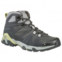 Oboz Men's Arete Mid Hiking Boot - Size 8