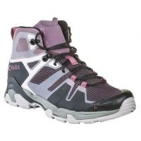 Oboz Women's Arete Mid Hiking Boot - Size 6