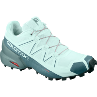 Salomon Women's Speedcross 5 Trail Running Shoe - Size 6