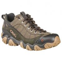 Oboz Men's Firebrand 2 Leather Hiking Shoe - Size 8
