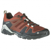Oboz Men's Arete Low Hiking Shoe - Size 9