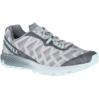 Merrell Women's Agility Synthesis Flex Trail Running Shoes - Size 8