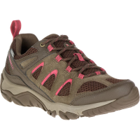 Merrell Women's Outmost Ventilator Waterproof Hiking Shoes - Size 9