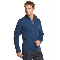 G.h. Bass & Co. Men's Mountain Fleece 1/4-Zip Pullover