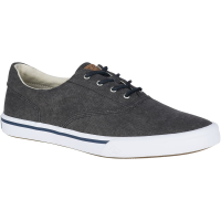 Sperry Men's Striper Ii Salt Washed Cvo Boat Shoes - Size 9.5