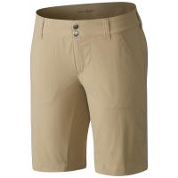 Columbia Women's Saturday Trail Long Shorts - Size 4