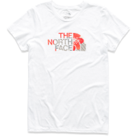 The North Face Women's Half Dome Tri-Blend Tee - Size M
