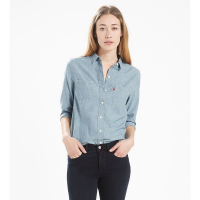 Levi's Women's Boyfriend Workwear Shirt