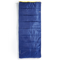 EMS Bantam 30 Degree Rectangular Sleeping Bag, Short
