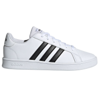 Adidas Kids' Grand Court Shoes