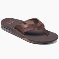 Reef Men's Fanning Flip-Flops - Size 11